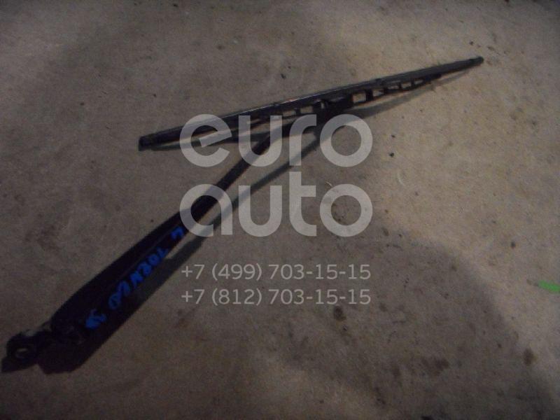 Поводок стеклоочистителя заднего для Ford Transit Connect 2002> - Фото №1
