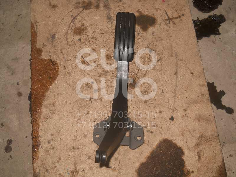 Педаль газа для Renault Logan 2005-2014;Sandero 2009-2014;Duster 2012> - Фото №1