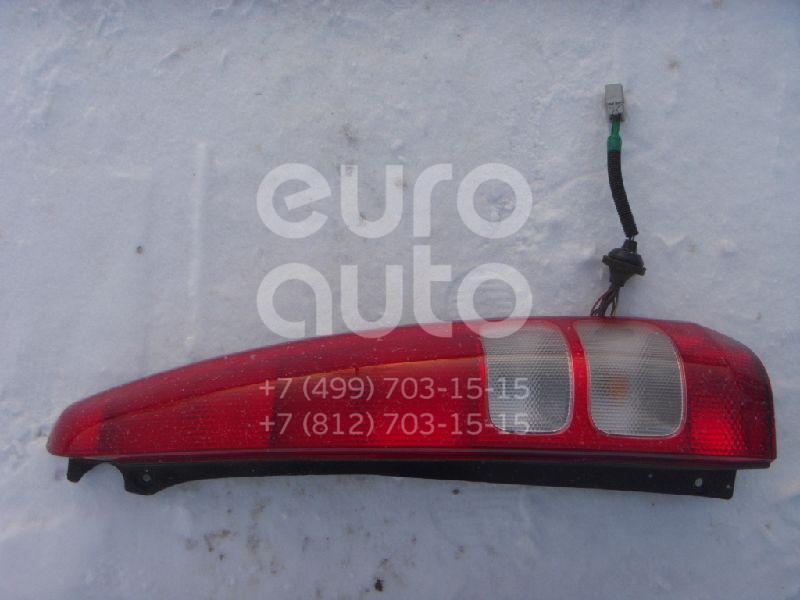Фонарь задний правый для Honda HR-V 1999-2005 - Фото №1
