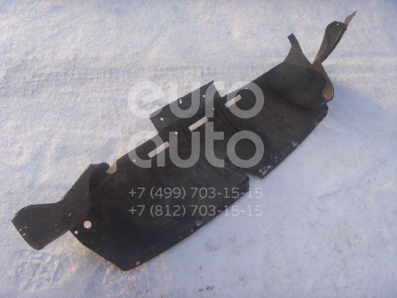 Пыльник (кузов наружные) для Honda HR-V 1999-2005 - Фото №1