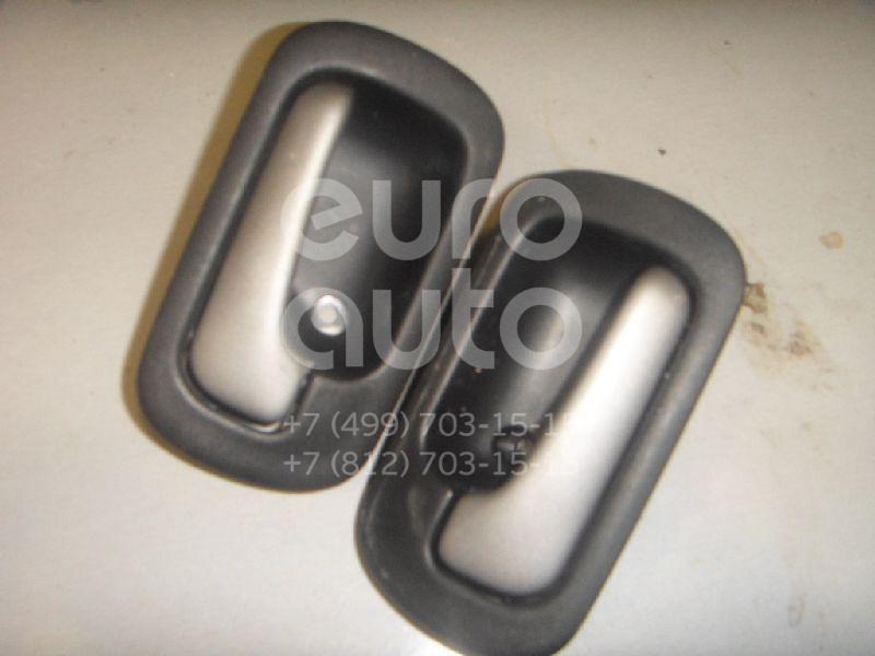 Ручка двери внутренняя левая для Honda HR-V 1999-2005 - Фото №1