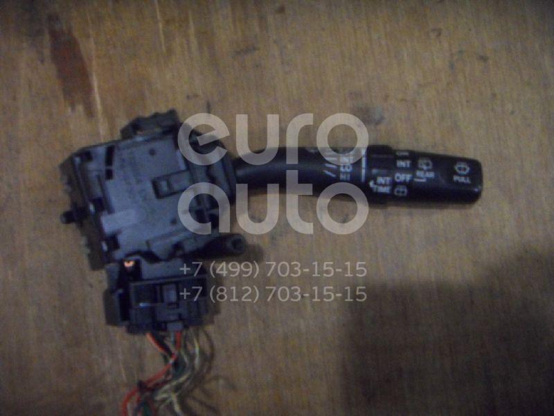 Переключатель стеклоочистителей для Toyota Avensis II 2003-2008 - Фото №1