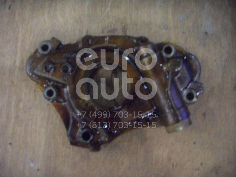 Насос масляный для Toyota Avensis II 2003-2008;Avensis I 1997-2003;Celica (ZT23#) 1999-2005 - Фото №1
