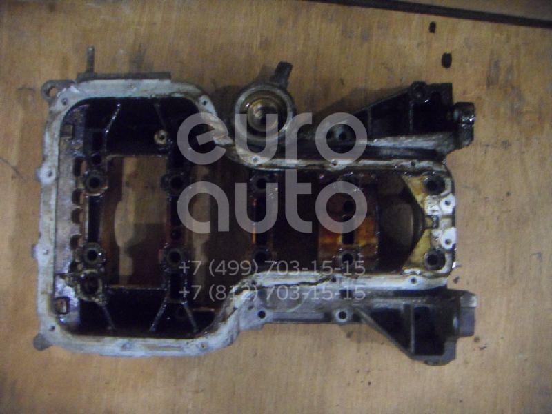 Поддон масляный двигателя для Toyota Avensis II 2003-2008 - Фото №1