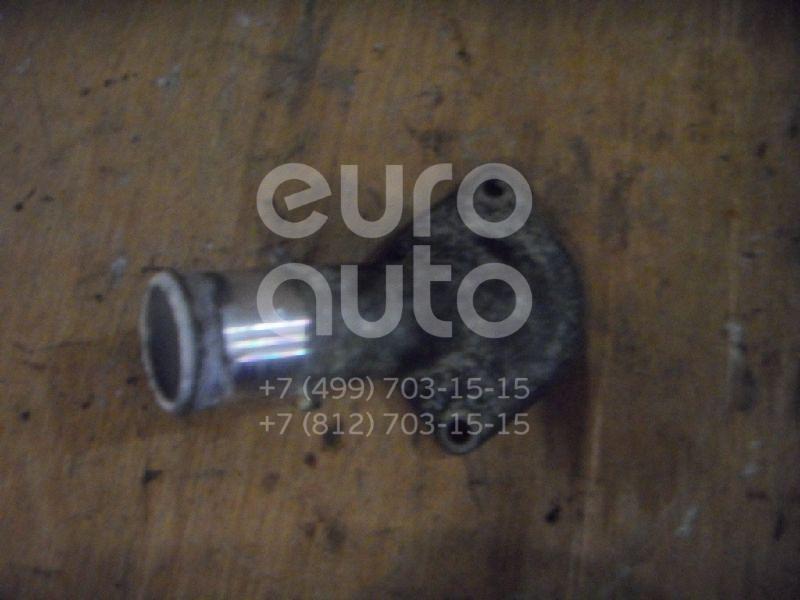 Крышка термостата для Toyota Avensis II 2003-2008;Avensis I 1997-2003;Corolla E12 2001-2006;CorollaVerso 2004-2009 - Фото №1