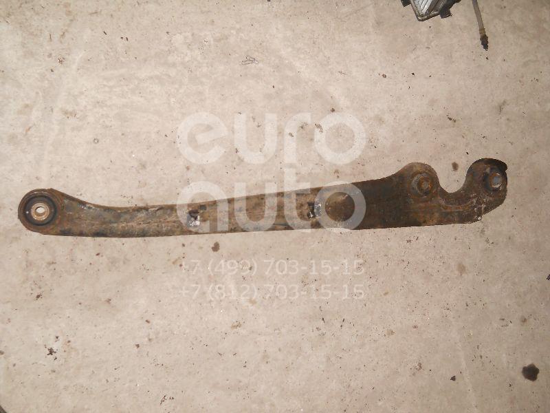 Рычаг задний продольный правый для Mitsubishi Pajero/Montero Sport (K9) 1997-2008 - Фото №1