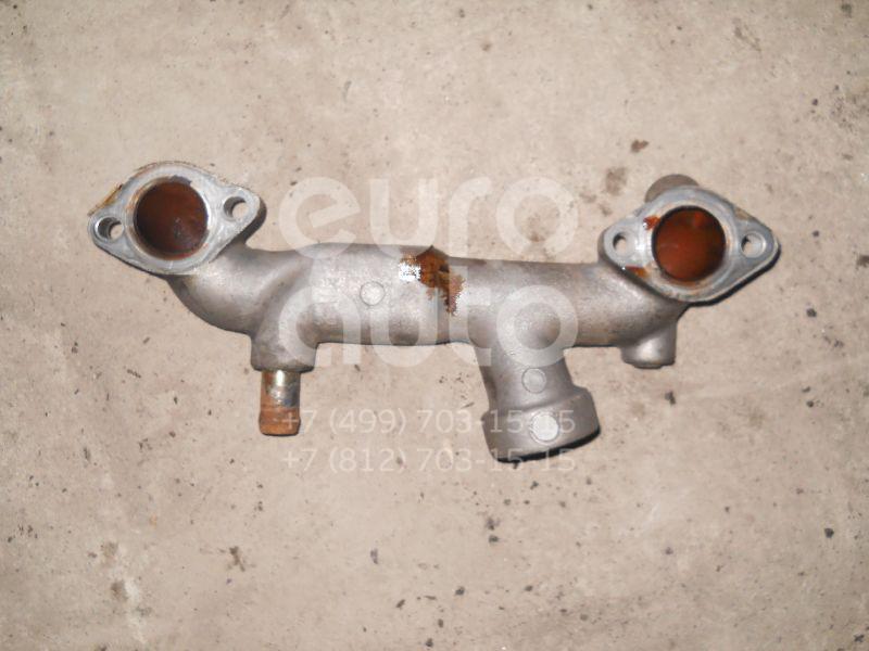 Фланец двигателя системы охлаждения для Mitsubishi Pajero/Montero Sport (K9) 1997-2008;Pajero/Montero II (V1, V2, V3, V4) 1991-1996 - Фото №1