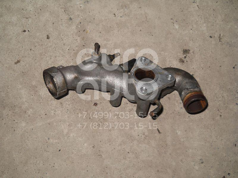 Фланец двигателя системы охлаждения для Mitsubishi Pajero/Montero Sport (K9) 1997-2008 - Фото №1