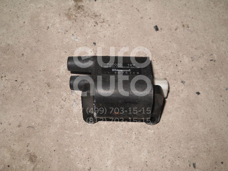 Катушка зажигания для Mitsubishi Pajero/Montero Sport (K9) 1997-2008;Pajero/Montero II (V1, V2, V3, V4) 1991-1996;Pajero/Montero II (V1, V2, V3, V4) 1997-2004;Pajero/Montero III (V6, V7) 2000-2006 - Фото №1