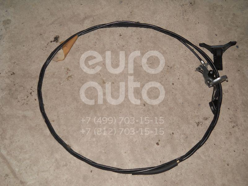 Трос лючка бензобака для Mitsubishi Pajero/Montero Sport (K9) 1998-2008 - Фото №1