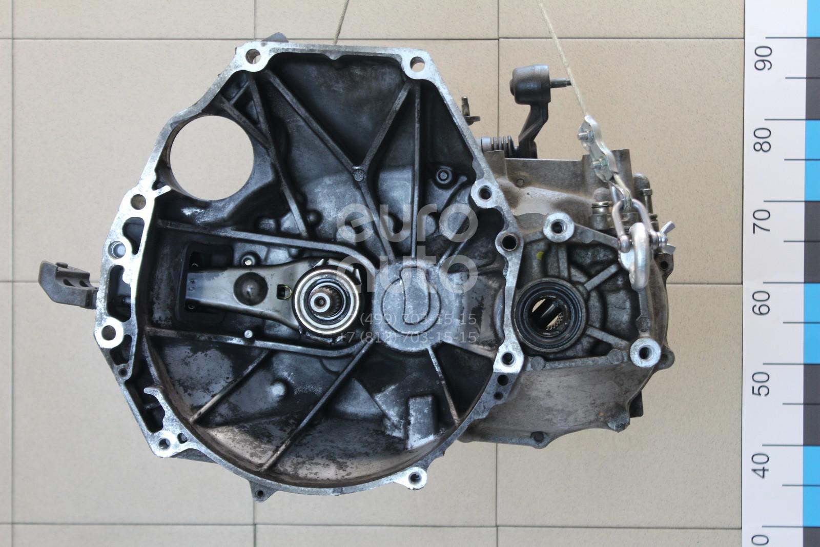 МКПП (механическая коробка переключения передач) для Honda Accord VI 1998-2002 - Фото №1