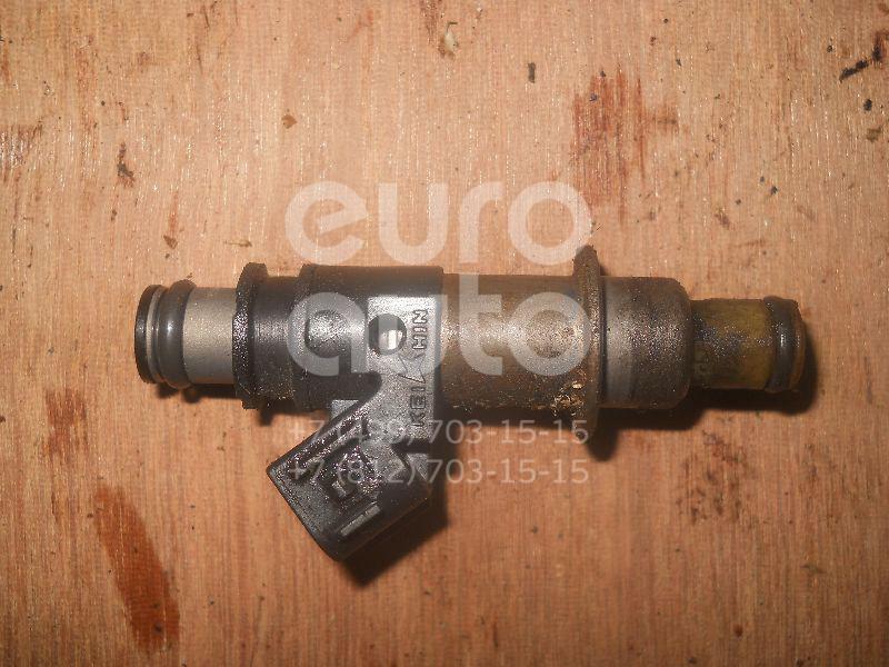 Форсунка инжекторная электрическая для Honda Accord VI 1998-2002 - Фото №1