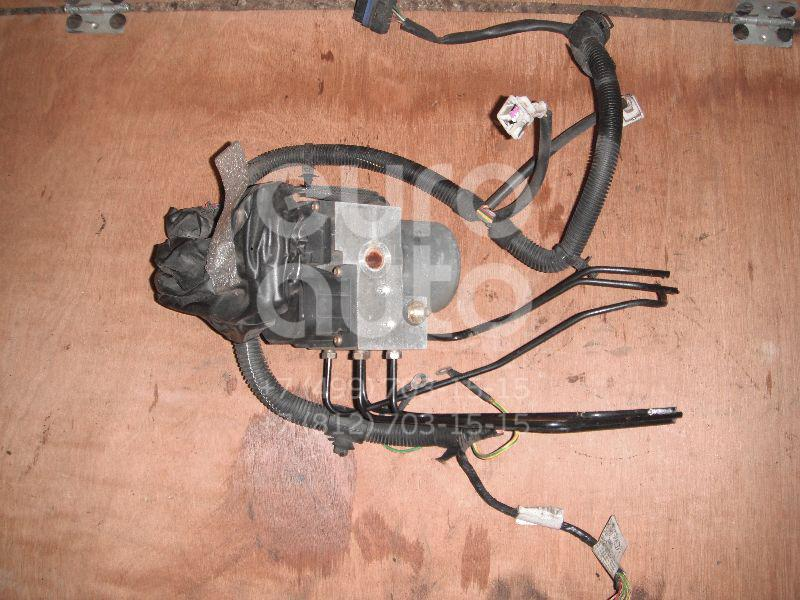Блок ABS (насос) для Peugeot 307 2001-2007 - Фото №1
