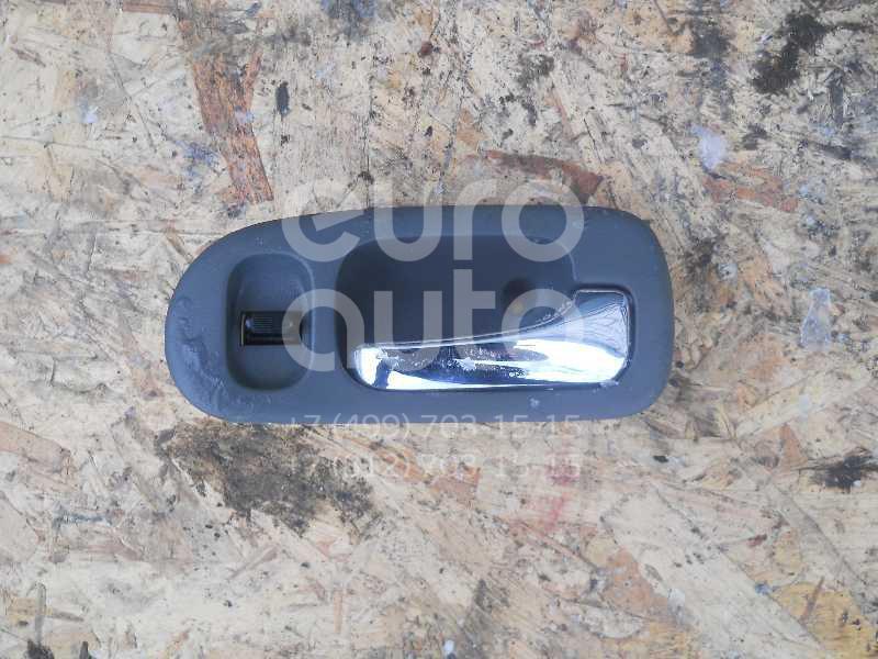 Ручка двери задней внутренняя правая для Honda Civic (MA, MB 5HB) 1995-2001 - Фото №1