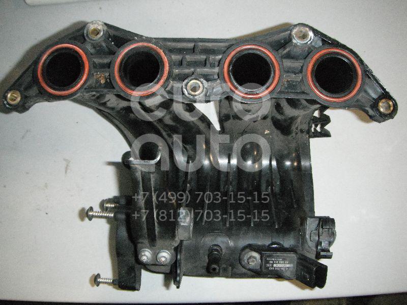 Коллектор впускной для Peugeot,Citroen 307 2001-2007;206 1998-2012;C3 2002-2009;Partner (M59) 2002-2010 - Фото №1