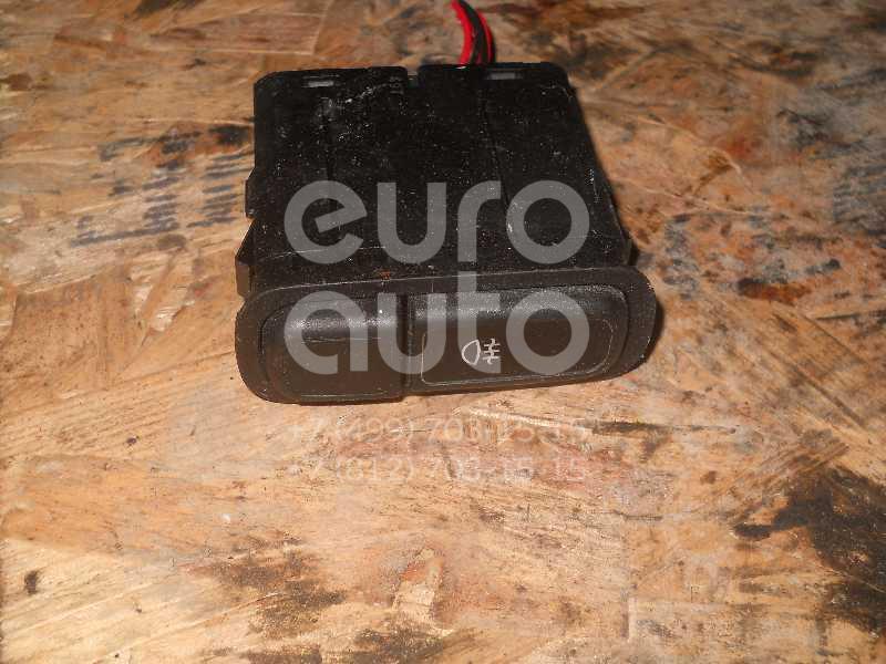 Кнопка противотуманки для Honda Civic (MA, MB 5HB) 1995-2001 - Фото №1