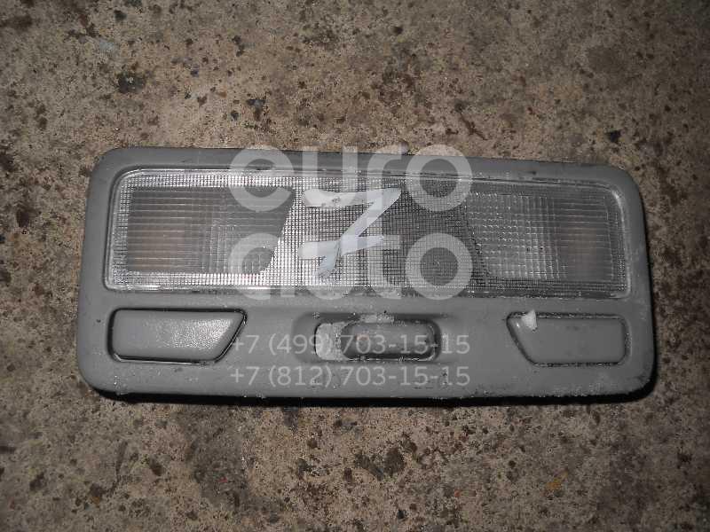 Плафон салонный для Mitsubishi Lancer (CS/Classic) 2003-2006;Pajero/Montero (V6, V7) 2000-2006 - Фото №1