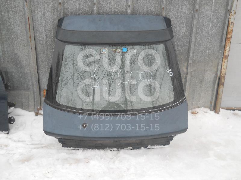 Дверь багажника со стеклом для Mazda 323 (BA) 1994-1998 - Фото №1