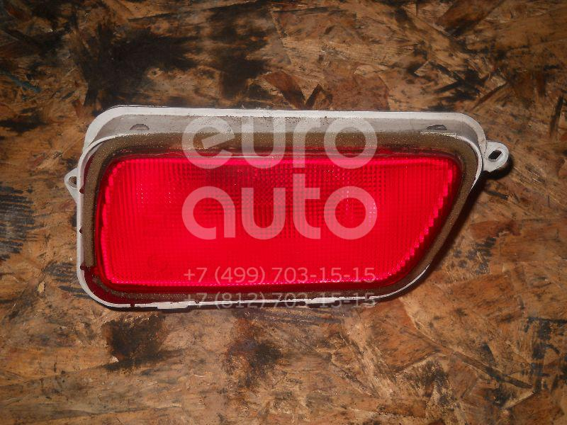 Фонарь задний внутренний левый для Mazda 323 (BA) 1994-1998 - Фото №1