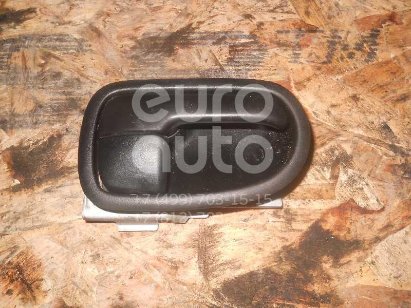 Ручка двери задней внутренняя правая для Mazda 323 (BA) 1994-1998 - Фото №1