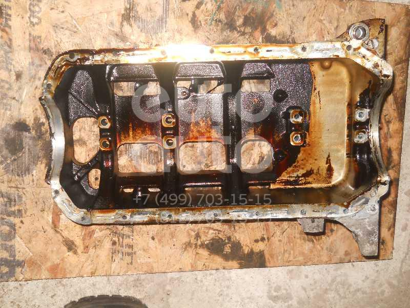 Поддон масляный двигателя для Mazda 323 (BA) 1994-1998 - Фото №1