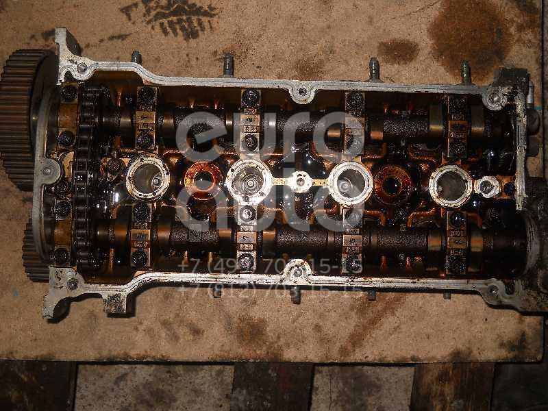 Головка блока для Mazda 323 (BA) 1994-1998 - Фото №1