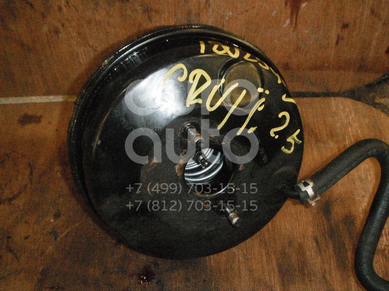 Усилитель тормозов вакуумный для Suzuki Grand Vitara 1998-2005 - Фото №1