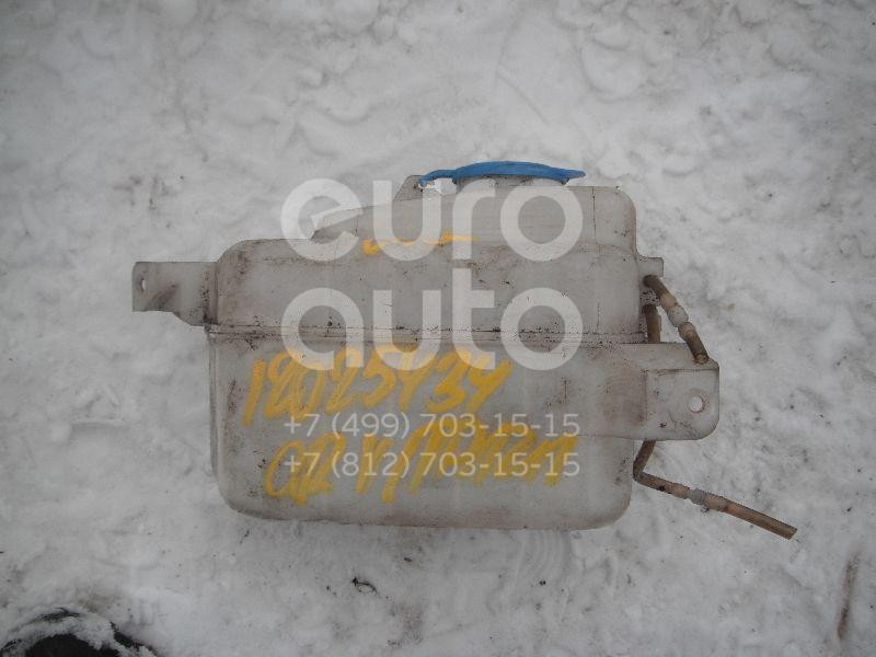 Бачок омывателя лобового стекла для Suzuki Grand Vitara 1998-2005 - Фото №1