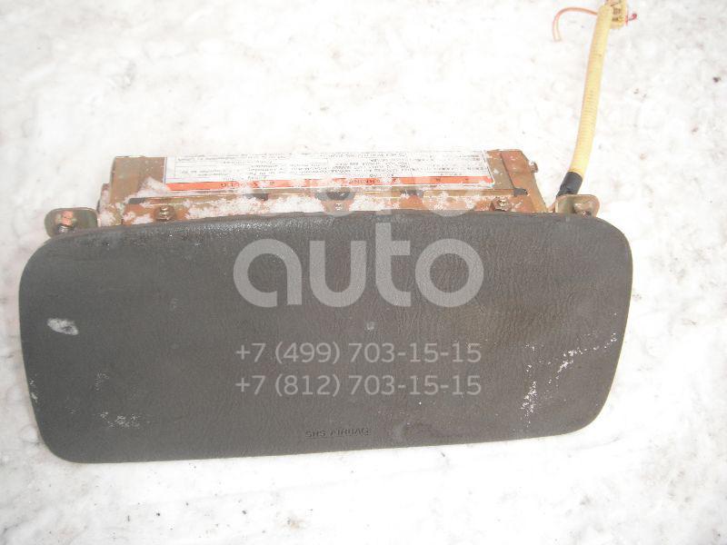 Подушка безопасности пассажирская (в торпедо) для Suzuki Grand Vitara 1998-2005 - Фото №1