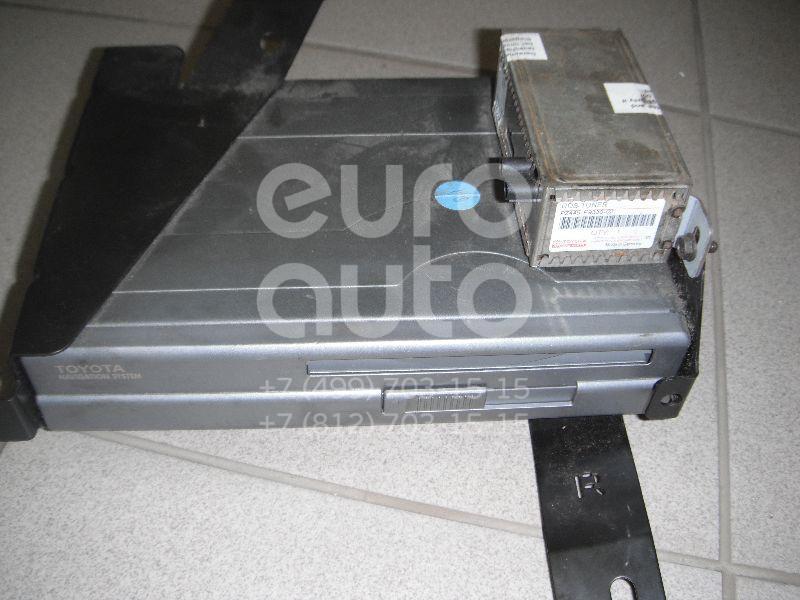 Проигрыватель CD/DVD для Toyota Avensis II 2003-2008;Previa 2000> - Фото №1