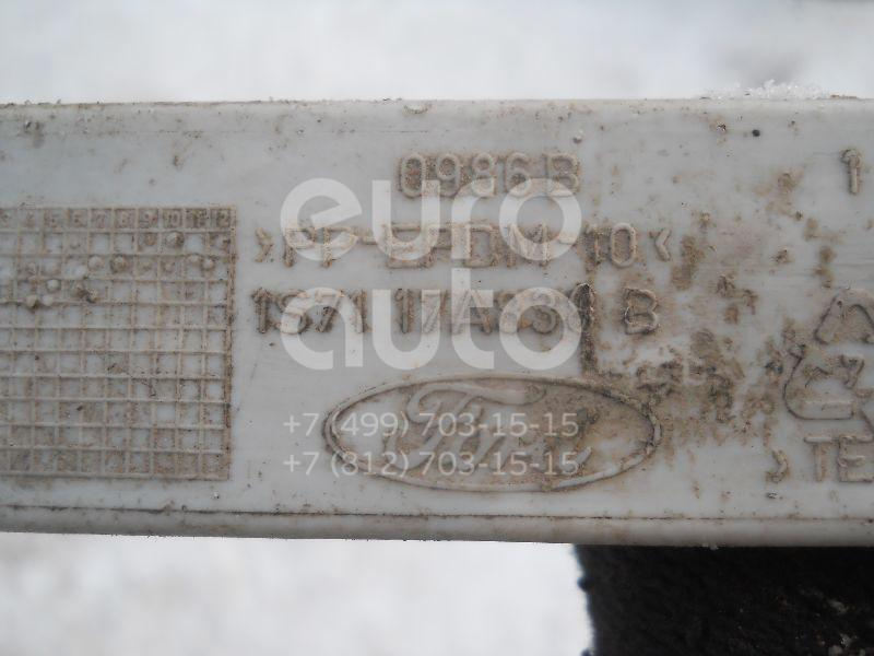 Направляющая заднего бампера для Ford Mondeo III 2000-2007 - Фото №1
