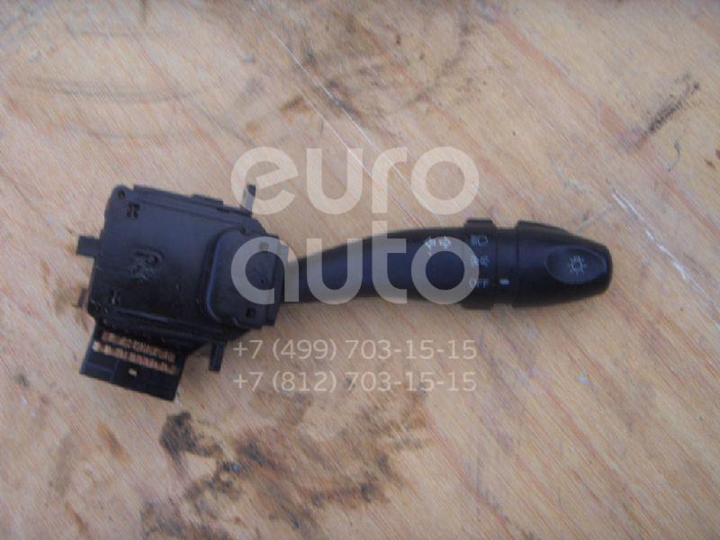 Переключатель поворотов подрулевой для Kia Magentis 2000-2005 - Фото №1