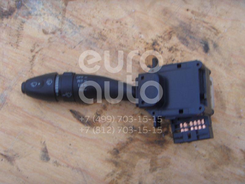 Переключатель стеклоочистителей для Kia,Hyundai Magentis 2000-2005;Sonata IV (EF)/ Sonata Tagaz 2001-2012 - Фото №1