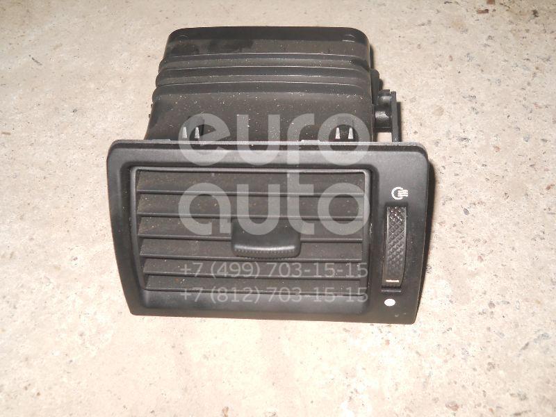 Дефлектор воздушный для Ford Mondeo III 2000-2007 - Фото №1