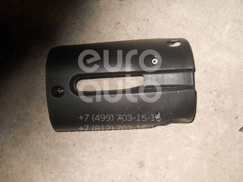 Кожух рулевой колонки нижний для Ford Mondeo III 2000-2007 - Фото №1