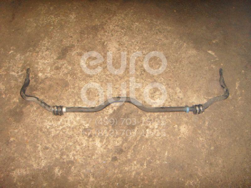 Стабилизатор передний для Kia Magentis 2000-2005 - Фото №1