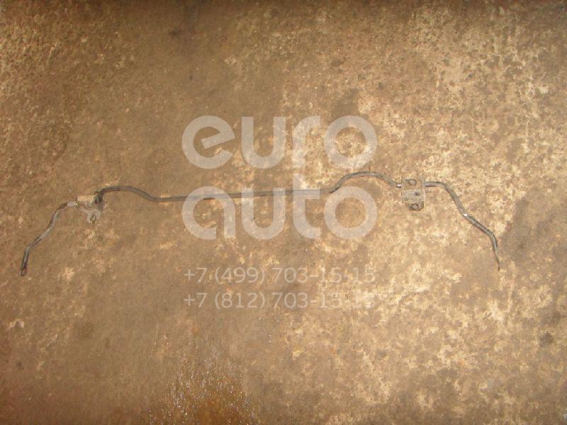 Стабилизатор задний для Kia Magentis 2000-2005 - Фото №1