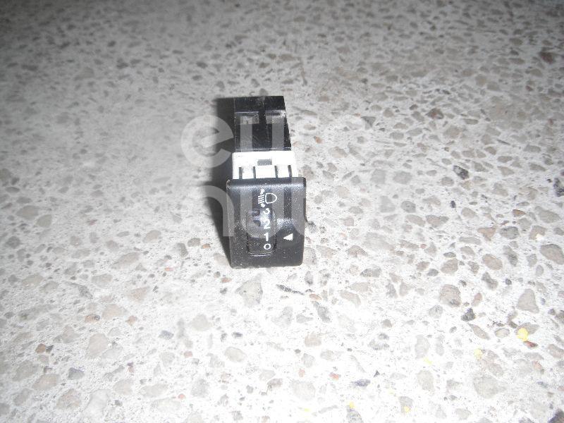 Кнопка корректора фар для Suzuki Grand Vitara 1998-2005;Jimny FJ 1998>;Baleno 1998-2007 - Фото №1