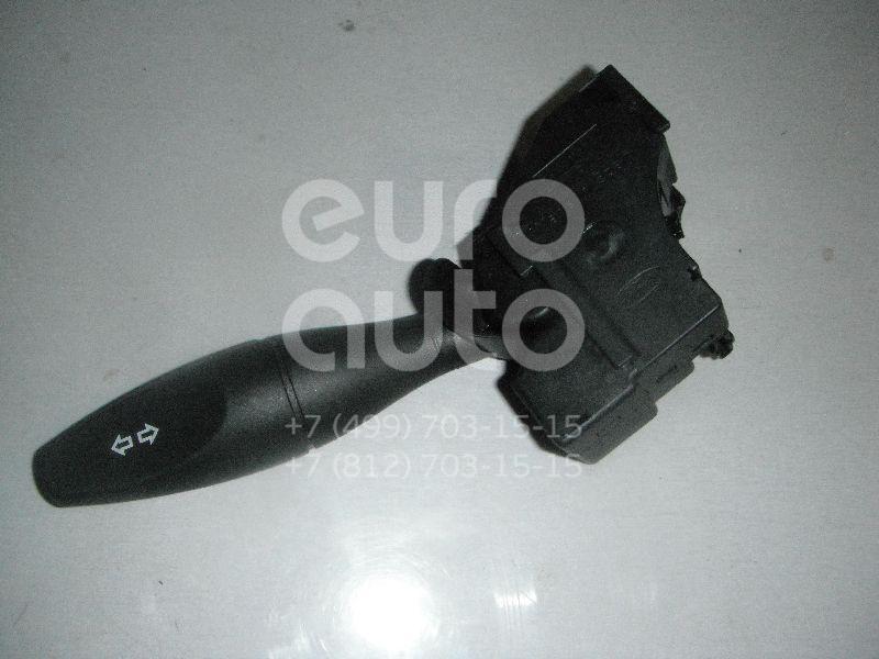 Переключатель поворотов подрулевой для Ford Transit/Tourneo Connect 2002-2013 - Фото №1