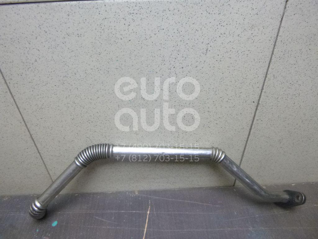 Трубка турбокомпрессора (турбины) для Ford Mondeo III 2000-2007 - Фото №1