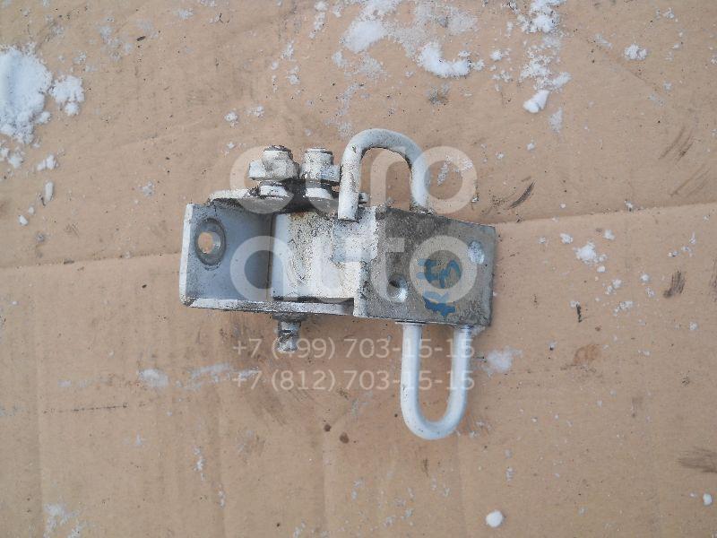 Петля двери задней правой нижняя для VW Passat [B5] 2000-2005;Passat [B5] 1996-2000 - Фото №1