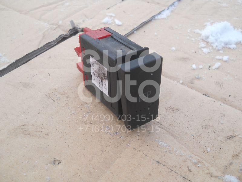 Кнопка антипробуксовочной системы для VW Passat [B5] 2000-2005;Passat [B5] 1996-2000 - Фото №1