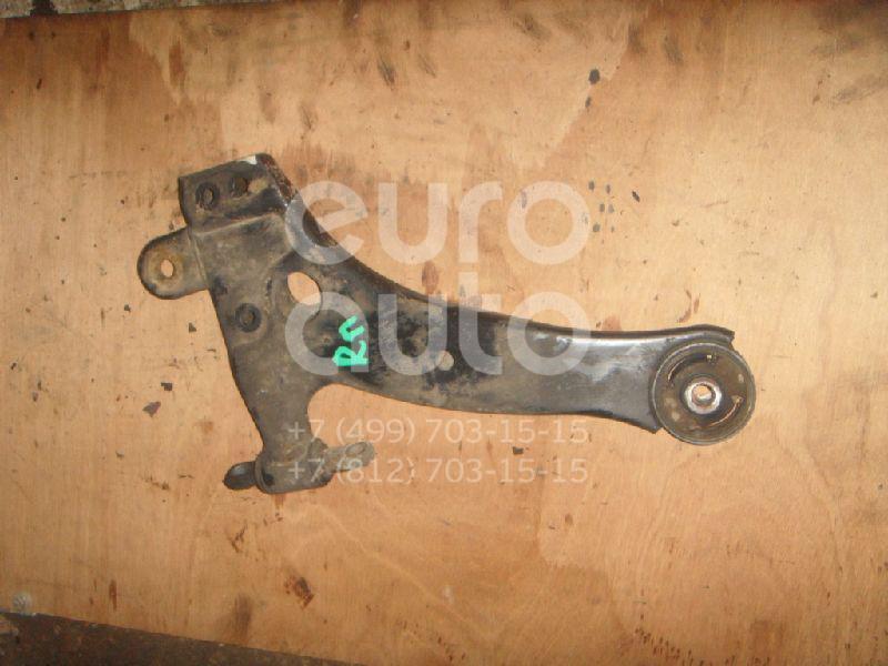 Рычаг передний нижний правый для Kia,Hyundai Magentis 2000-2005;Sonata IV (EF)/ Sonata Tagaz 2001-2012 - Фото №1