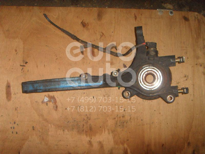 Кулак поворотный передний правый для Kia,Hyundai Magentis 2000-2005;Sonata IV (EF)/ Sonata Tagaz 2001-2012 - Фото №1