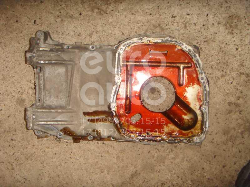 Поддон масляный двигателя для Kia Magentis 2000-2005 - Фото №1