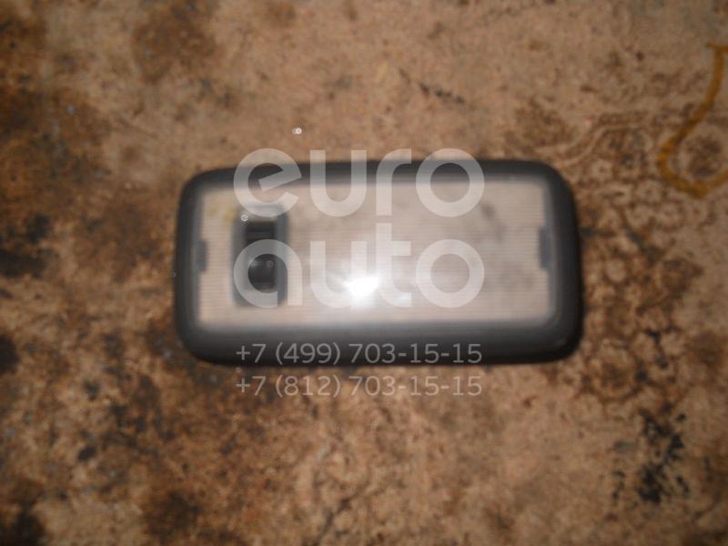 Плафон салонный для Toyota Corolla E12 2001-2006 - Фото №1