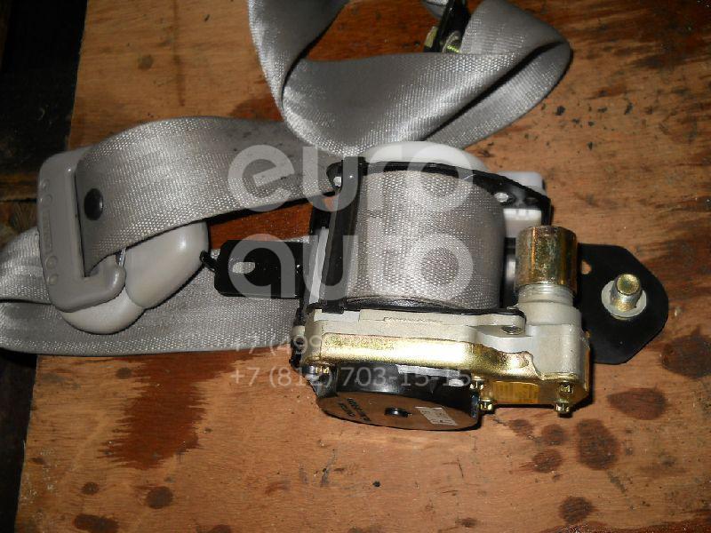 Ремень безопасности с пиропатроном для Mazda MPV II (LW) 1999-2006 - Фото №1
