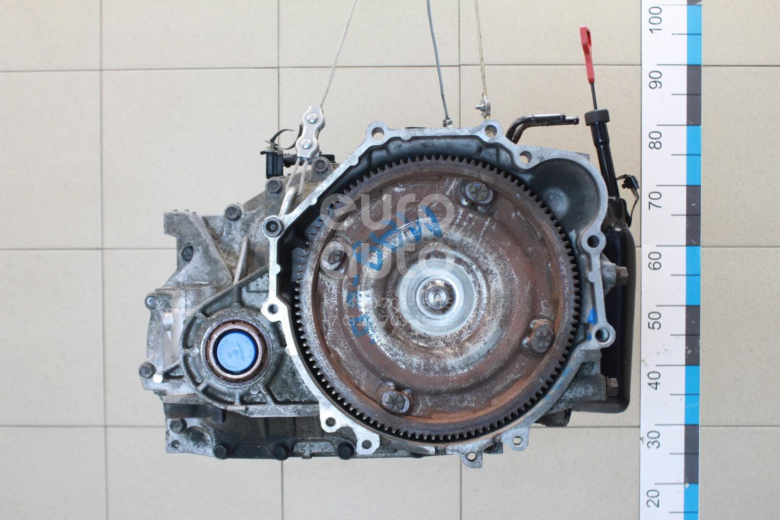 АКПП (автоматическая коробка переключения передач) для Kia Magentis 2000-2005 - Фото №1