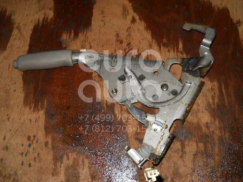 Рычаг стояночного тормоза для Mazda MPV II (LW) 1999-2006 - Фото №1