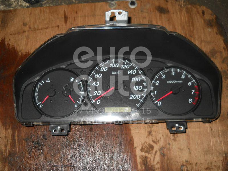 Панель приборов для Mazda MPV II (LW) 1999-2006 - Фото №1